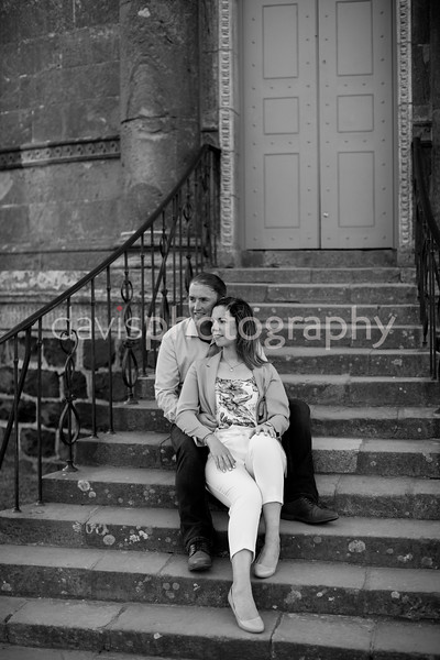 Sharon & William's Pre Wedding Shoot