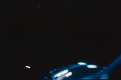 Gemini-Agena slides