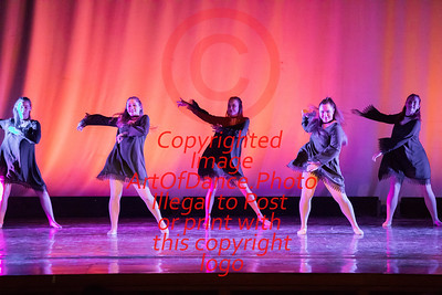 13 Dancing Away