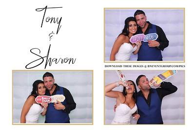 Sharon & Tony @ The Palace