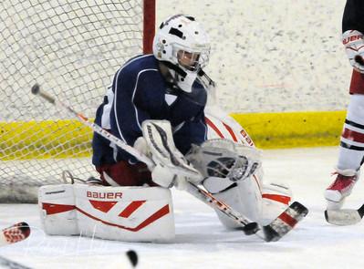 2014 Ice Hockey Game 2