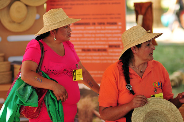 Colombia Folklife Festival