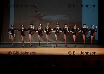 TDC Recital British Invasion 6_18_16