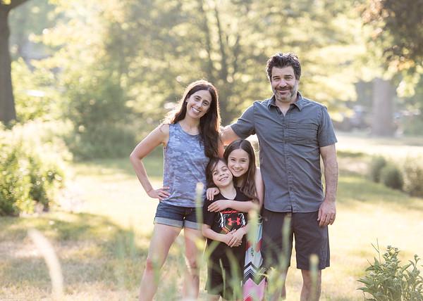 Rubin Family 2021
