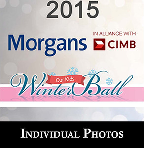 2015 Our Kids Winter ball Individual Photos