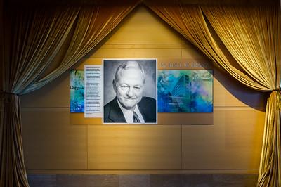 Introducing the Robert W. Franz Cancer Center