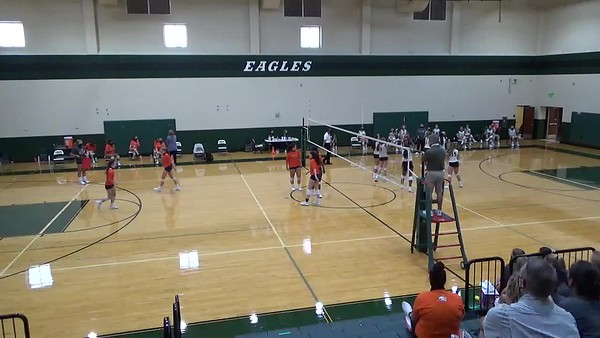 1 - Prosper Scrimmage - Video