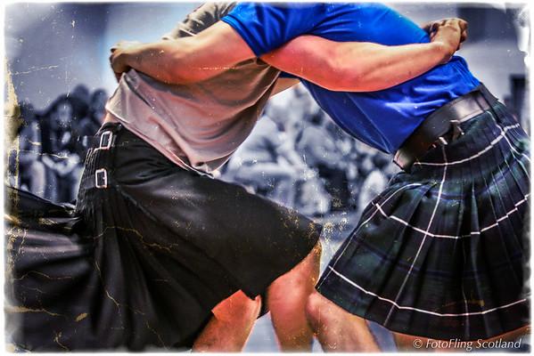 Angus Backhold Wrestling Championships 2014