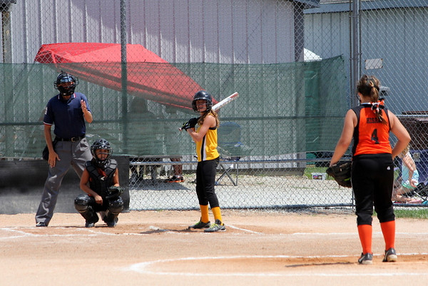 Pioneer vs Osceola, Town & Country State Tournament 7/20/2013