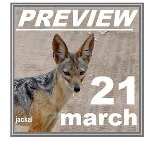 21 march preview