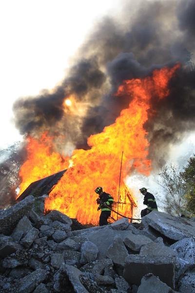 Libertyville Fire Dept