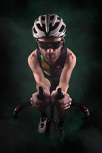 Andrew M Cycling Promo