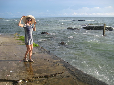 Day 14 - 29 August - Phu Quoc