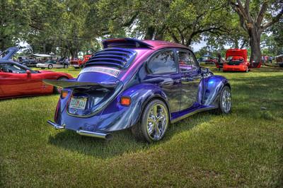 Hadji Shrine's Car Show 2011