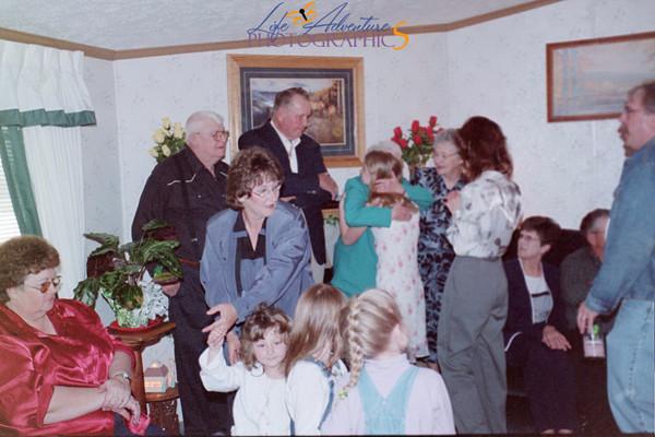 Isabel & Joe Peterson Wedding