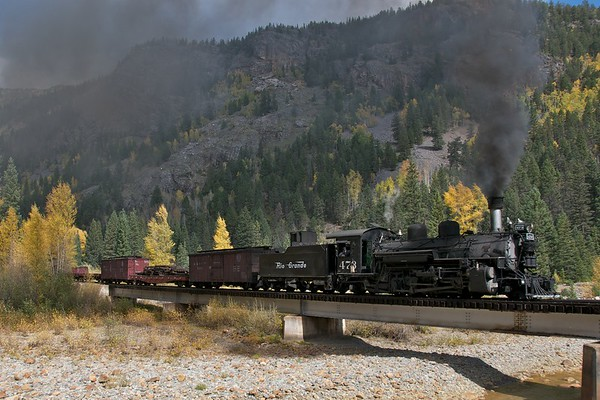Durango Fall Photo Special: 2010