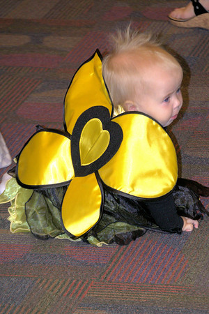 Wee Ones Storytime - Halloween Party!