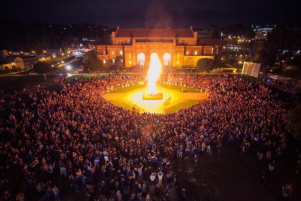 SAA Bonfire Rally