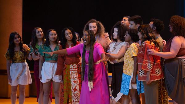 Aida - Valencia College Theater