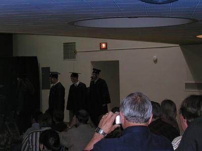 200309 Mile NEI Graduation