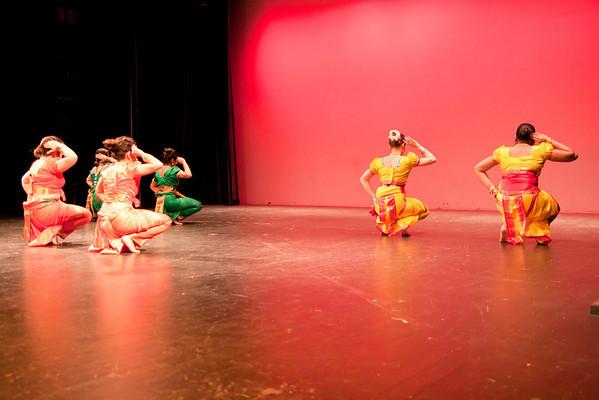Dancethi