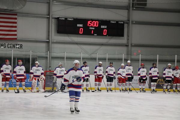 2019 Hockey Classic Boys