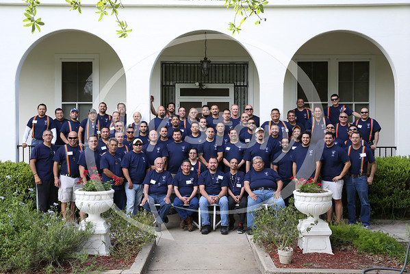 St Paul ACTS 2013 (Men)