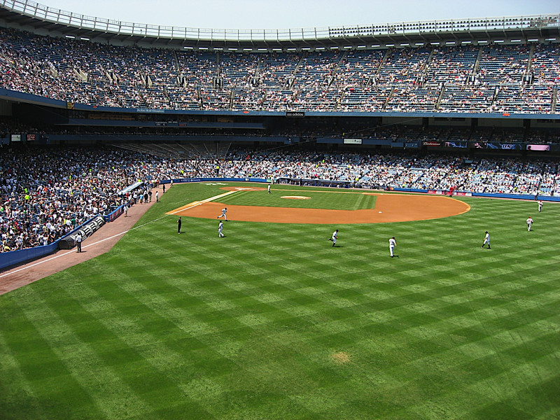 The Yankees
