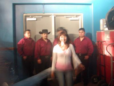 Club Rio, Dallas, TX 6-15-2006