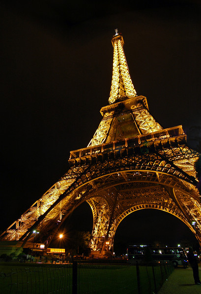 """""""Tour Eiffel"""" - Paris, France"""