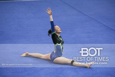 American Gold Gymnastics Crystal Classic
