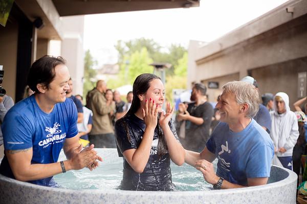 Baptism - May 7, 2017 - 11:00am
