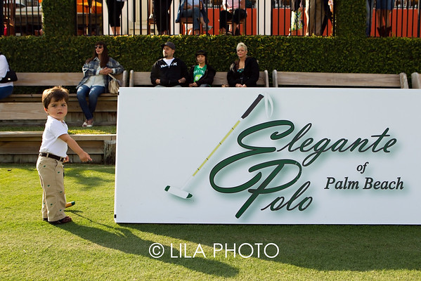 Elegante Polo of Palm Beach 2011