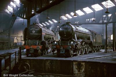 60825-60843 Built Darlington 1938