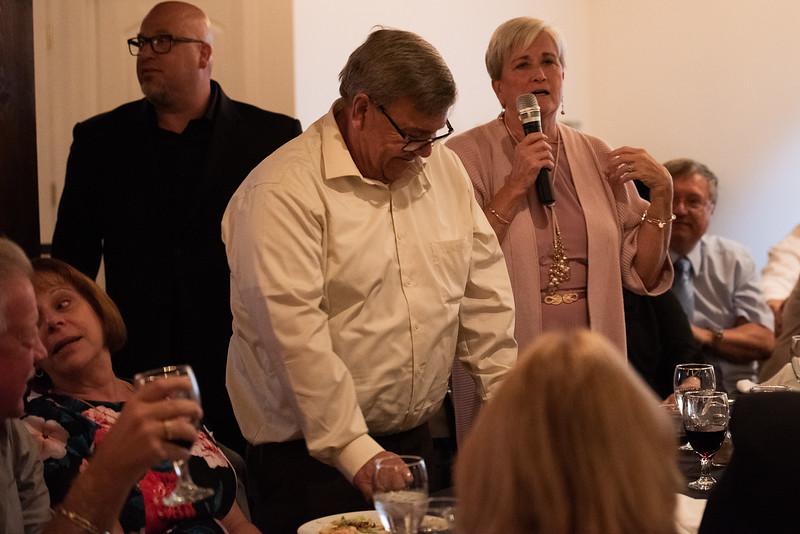Meisner 50th Wedding Anniversary