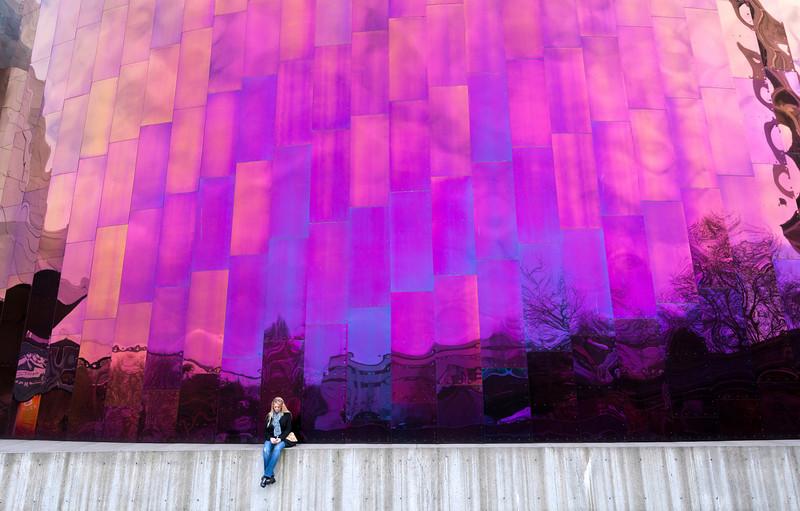Texting, Seattle - Washington
