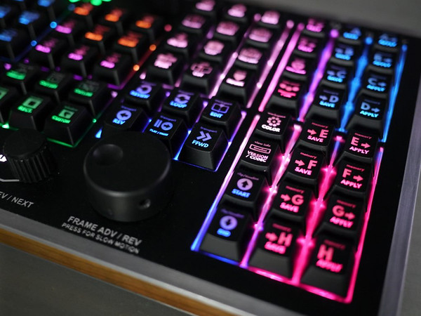 Custom Keyboard