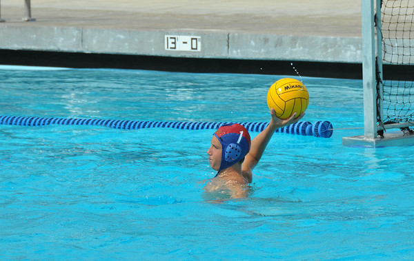 Clovis High Water Polo