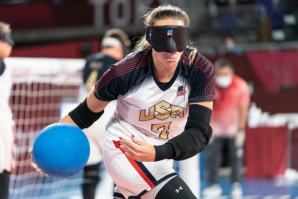 9-1-2021 Women's United States vs. RPC