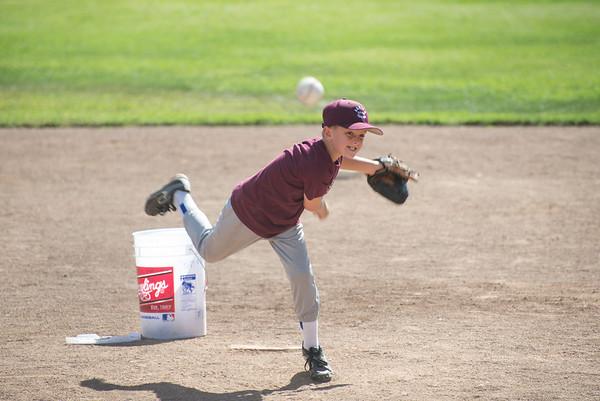 Baseball 10/6/2013