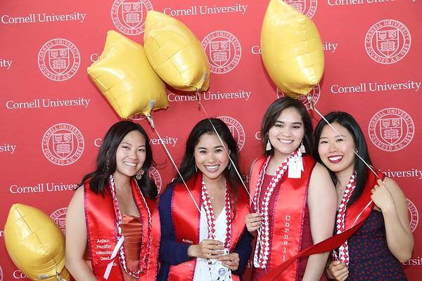 Cornell  APID/A Graduation 5-20-2019