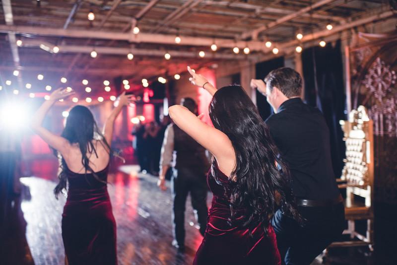 Art Factory Paterson NYC Wedding - Requiem Images 1094.jpg