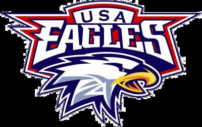PeeWee AA - USA Eagles