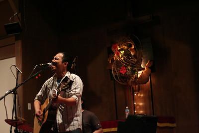 2006.04.14 - Koo Chung, Jinny Kim and David Cho