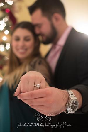 || Alexandra + Albert Molly Pitcher Proposal ||