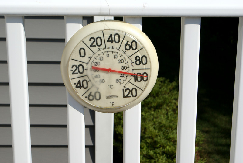 Boston Baked: It hit 99 degrees in Boston Saturday - HOT! HOT! HOT!