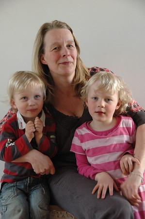 Familieportretten I