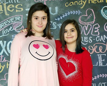 Varricchio Valentine's Day 2019