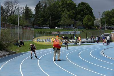 2014 Region 32-4 - 4x100 Relay