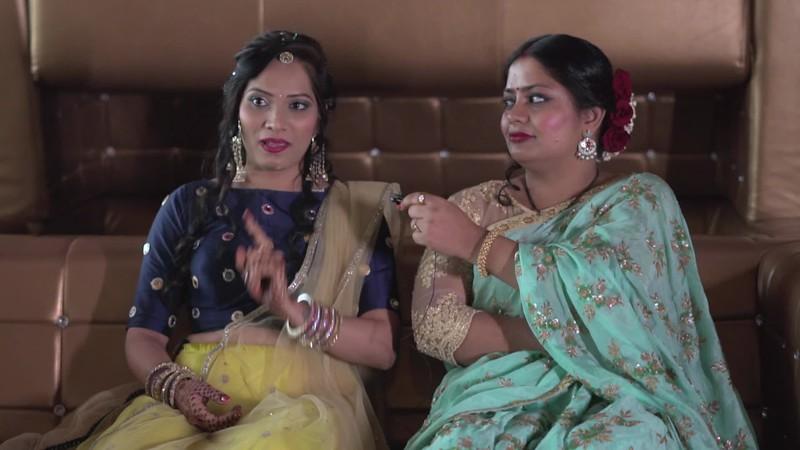 Neha & Suyog
